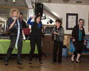 PBA Karaoke
