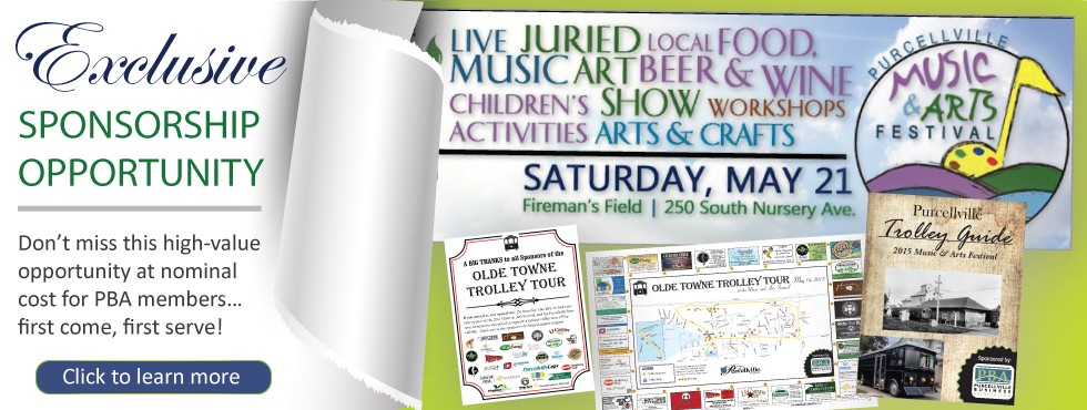 2016 Purcellville Music & Arts Festival
