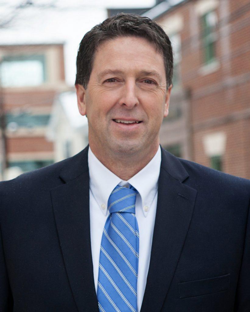 Delegate Dave LaRock