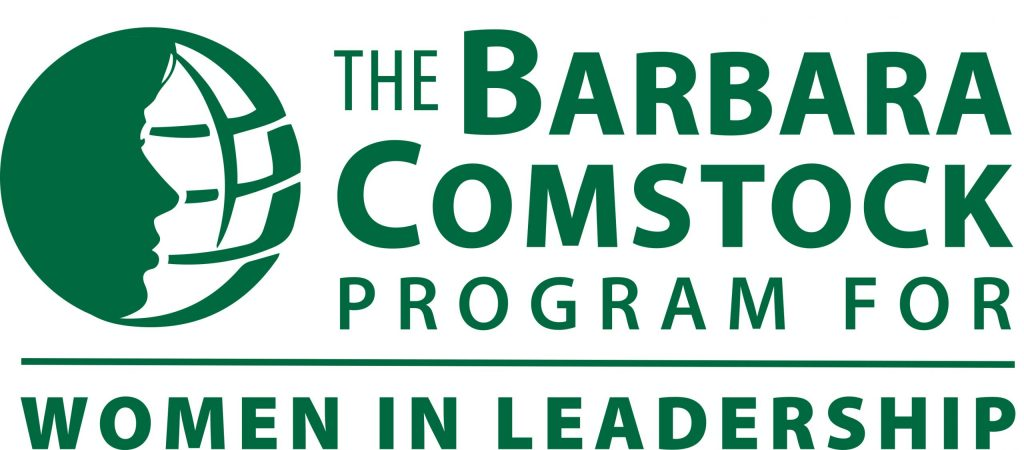 Barbara Comstock Program for Women in Leadership, George Mason University