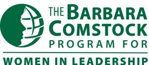 Barbara Comstock Program for Women in Leadership, George Mason University