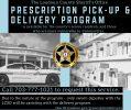 Loudoun County Sheriff's Office Prescription Pick-Up & Delivery Program