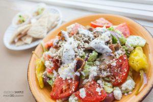My Deli & Café | Greek Bistro