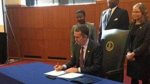 Gov. Northam Extends Exec Order 53